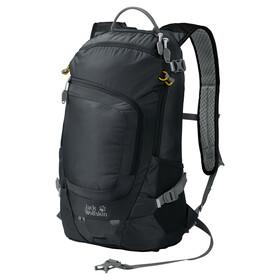 Jack Wolfskin Crosser 18 Daypack black